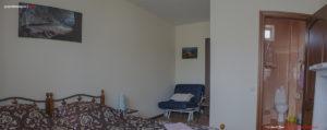 Комната в гостевом доме в Геленджике